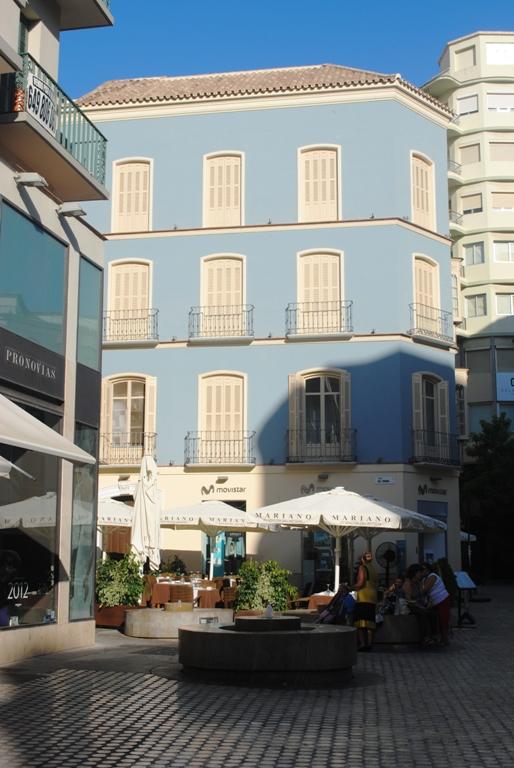 Malaga Endülüs 2