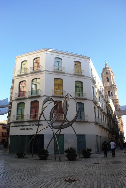Malaga Endülüs 4