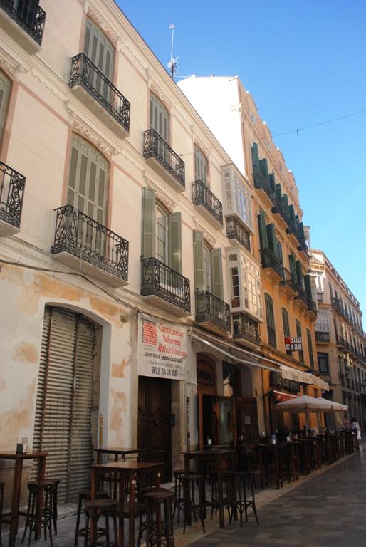 Malaga Endülüs 6