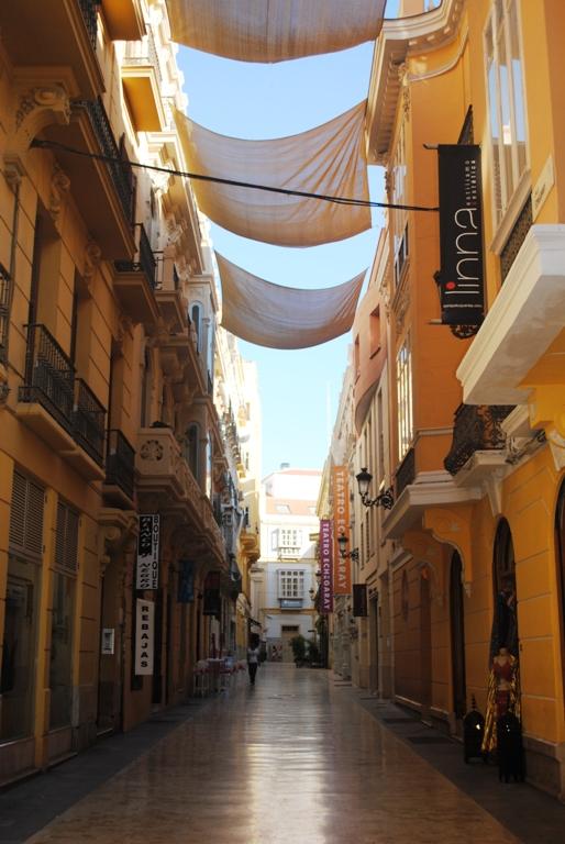 Malaga Endülüs 7