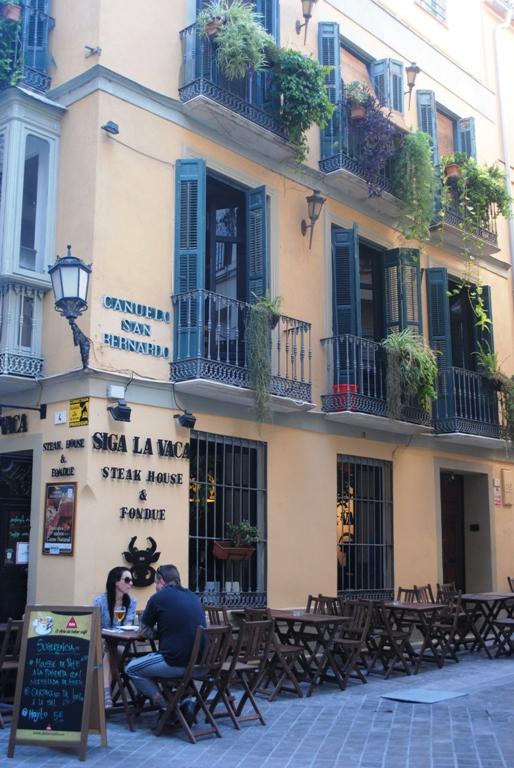 Malaga Endülüs 9