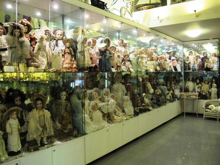 Bebek Evi Müzeleri 3
