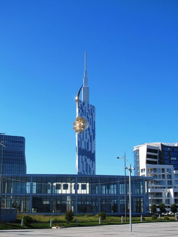 Batumi Kulesi 1