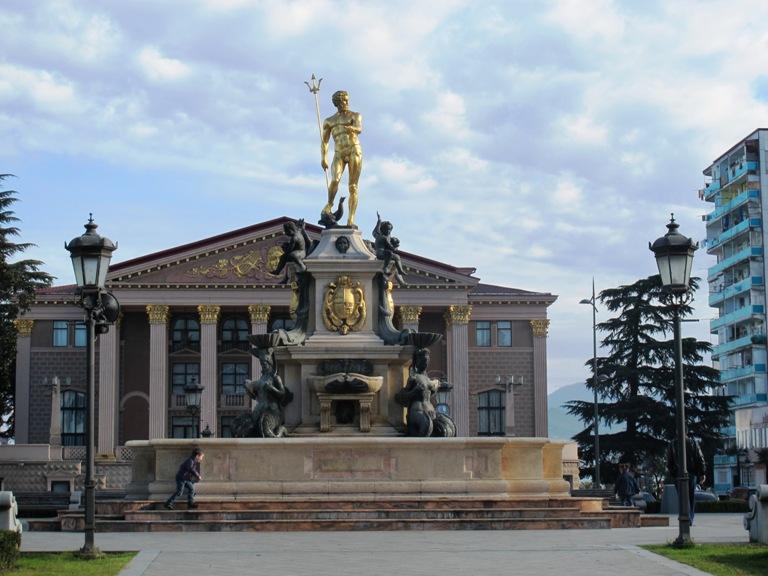 Neptün Meydanı 1