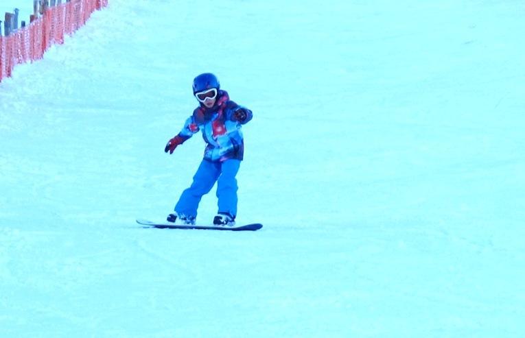 Kaya Palazzo Ski&Mountain Resort 1