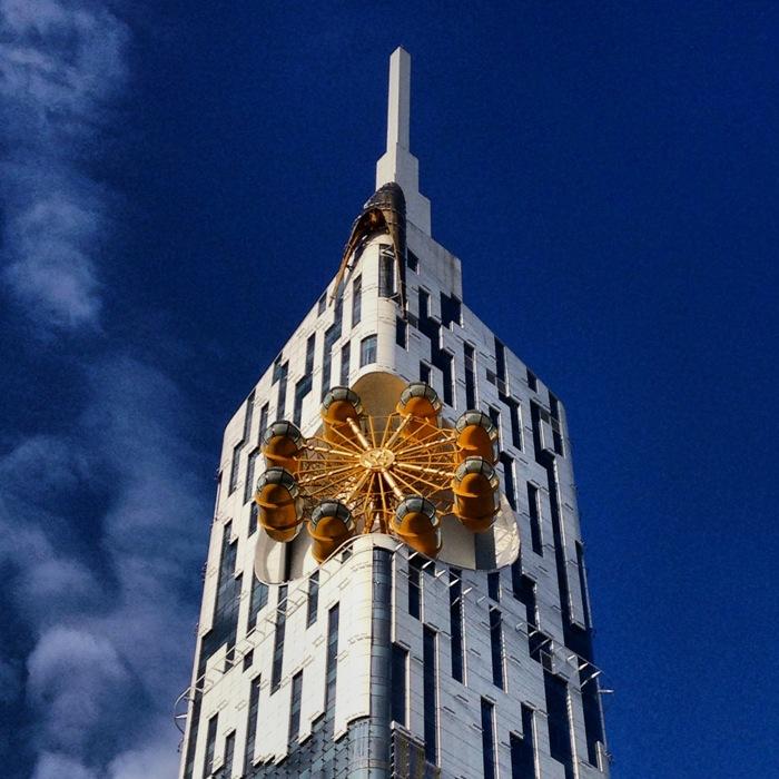 Batumi Kulesi 2