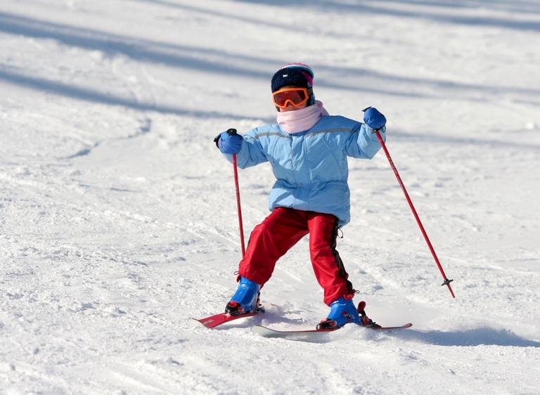 Kayak ve snowboard 1