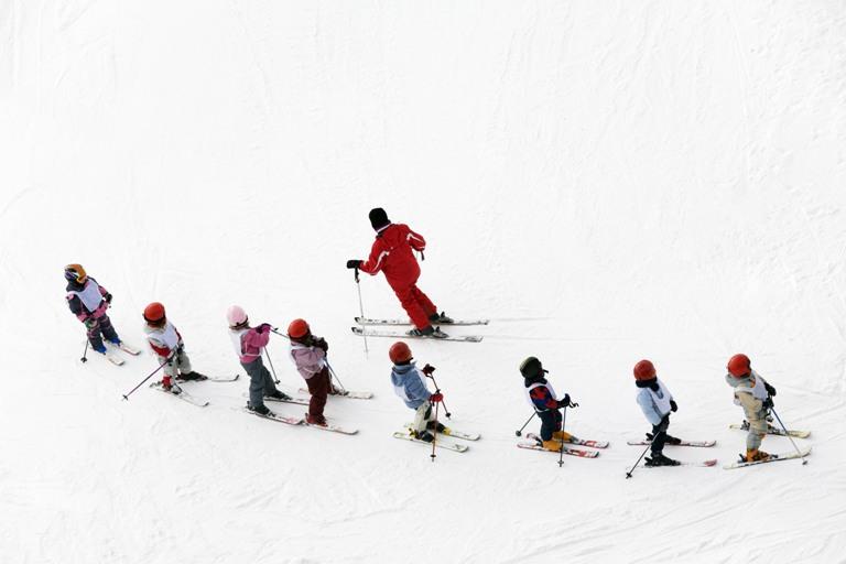 Kayak ve snowboard 2