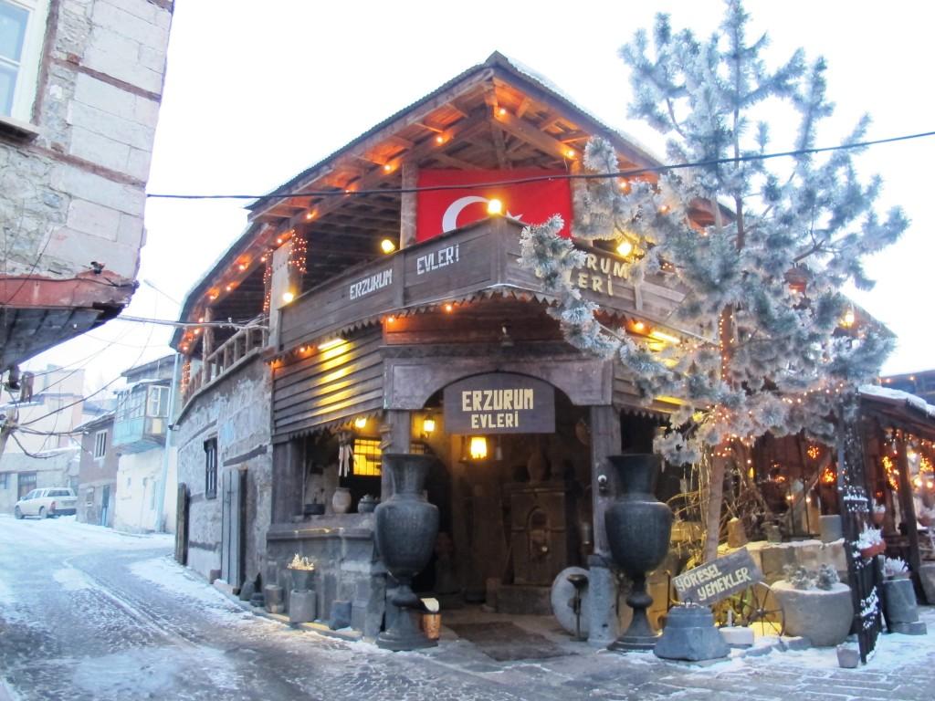 Erzurum Evleri 1