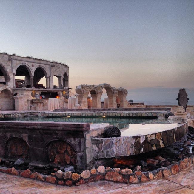 Argos in Cappadocia 1