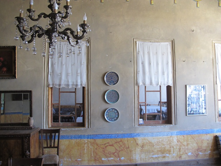 Old Greek House 3