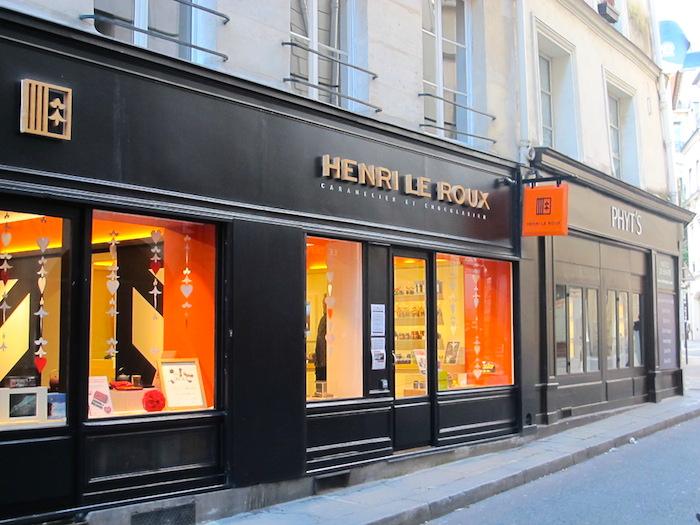 Henri Le Roux (1)