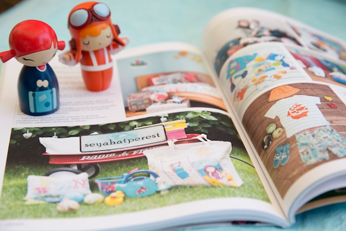 All, For Kids Dergisi 4