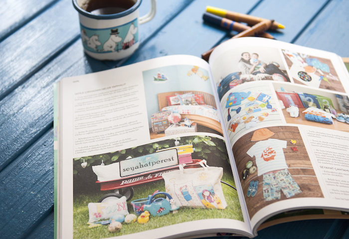 All, For Kids Dergisi 2