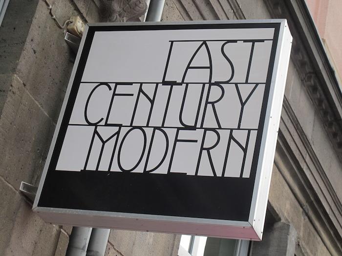 Last Century Modern 1