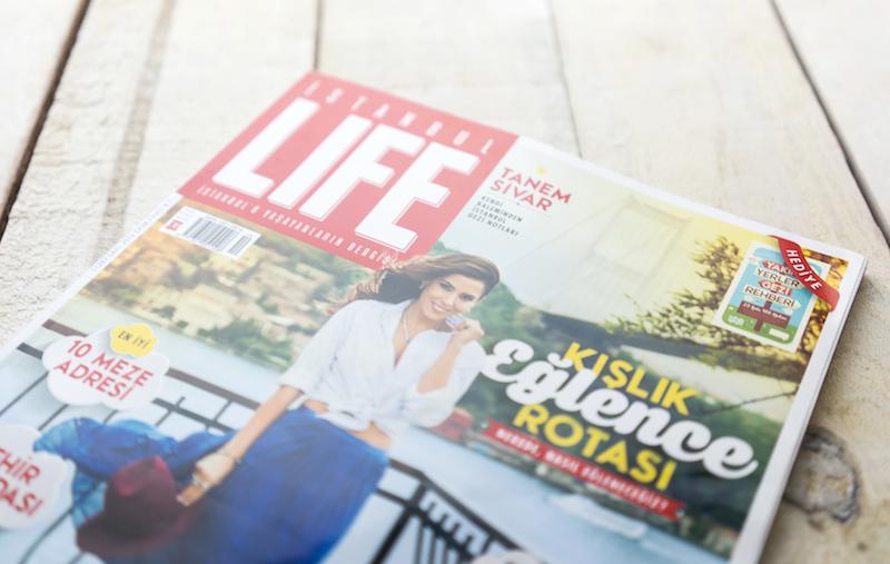 Brüksel ve Batum Notlarım İstanbul Life Dergisi