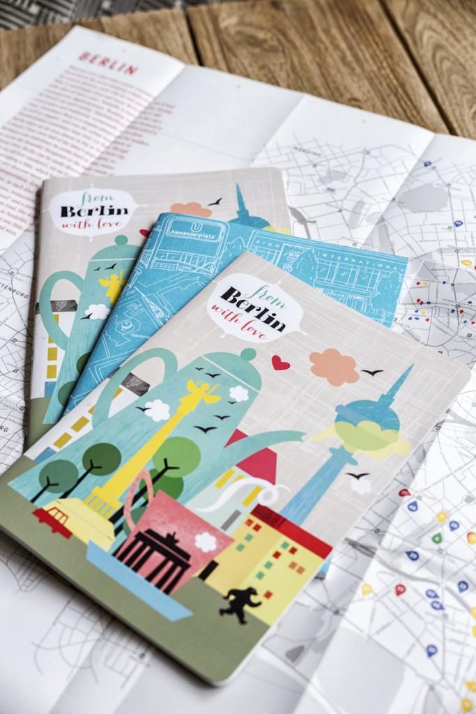 Çocuklar için Berlin 3