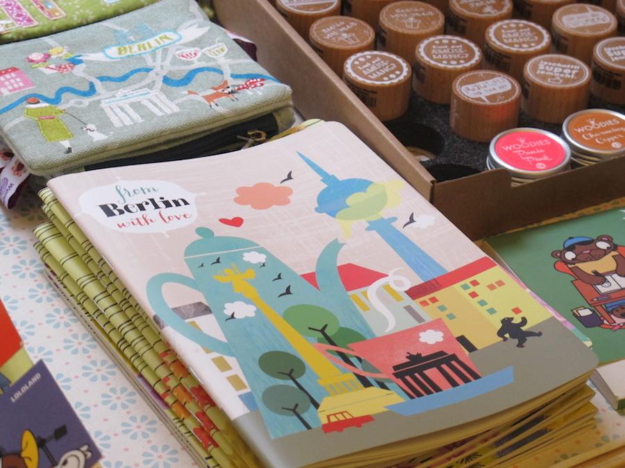 Çocuklar için Berlin 9