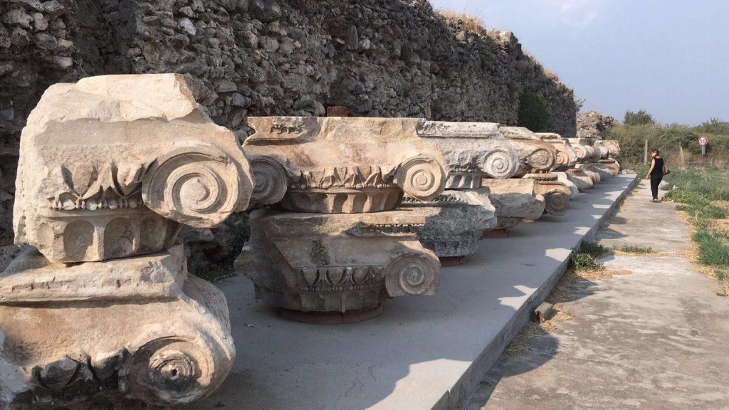 Magnesia Antik Kenti 2
